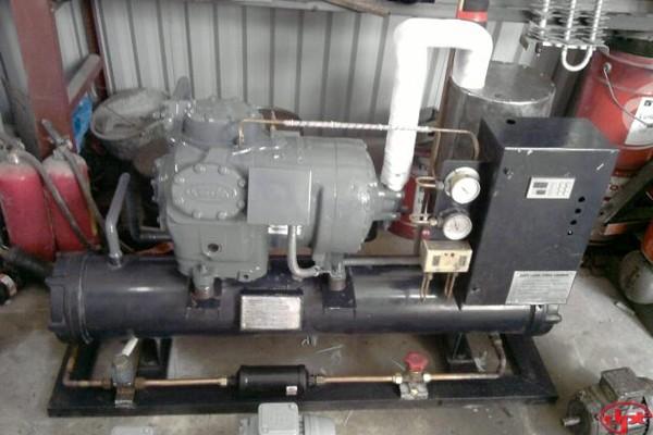 Sửa Chữa Máy Lạnh Công Nghiệp Tại Binh Dương