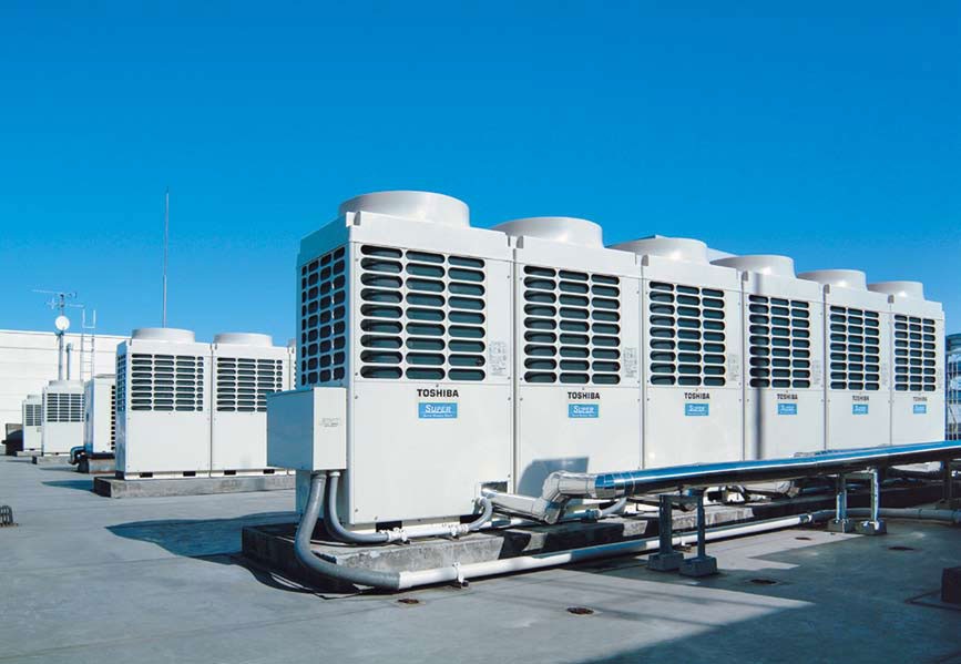 Chuyên lắp đặt bảo trì hệ thống lạnh công nghiệp